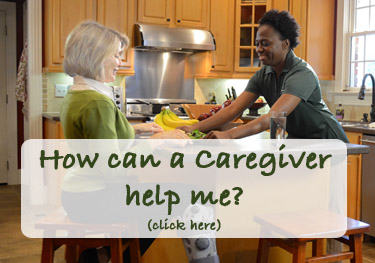 Caregiver Job Openings